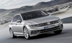 2016 Yeni Kasa Volkswagen Passat Teknik Özellikleri Türkiye Fiyatı