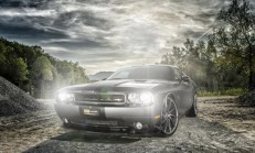O.CT Tuning Dodge Challenger SRT8-700