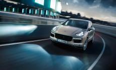 Makyajlı 2014 Yeni Porsche Cayenne Yayınlandı