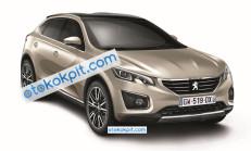 Fransızların Yeni SUV'u Peugeot 7008