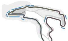 2014 Formula 1 Belçika Grand Prix Saat Kaçta Hangi Kanalda