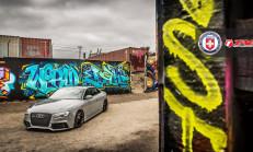 2014 TAG Motorsports Audi RS5