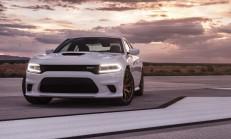 Karşınızda 2015 Yeni Dodge Charger SRT Hellcat