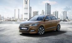 2015 Yeni Kasa Hyundai İ20 Türkiye Fiyatı