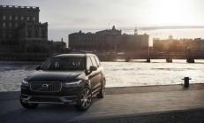 2015 Yeni Kasa Volvo XC90 Sonunda Ortaya Çıktı
