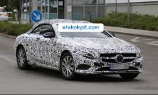 2016 Mercedes-Benz S-Serisi Cabrio Ortaya Çıktı