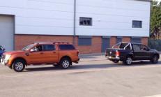 Hangisi Çeker? Ford Ranger-Volkswagen Amarok