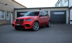 Fostla BMW E70 X5 M