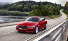 2015 Yeni Jaguar XE Tanıtıldı