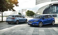 2015 Yeni Kasa Ford Focus Türkiye Fiyatı ve Teknik Özellikleri