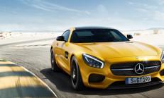 2015 Yeni Mercedes AMG GT Teknik Özellikleri ve Detayları Açıklandı