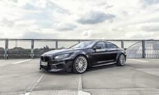 Prior Design BMW 6 Serisi Gran Coupe PD6xx Wide Body Aero-Kiti Yayınladı