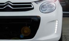 2014 Yeni Kasa Citroen C1 Shine İncelemesi (Test)