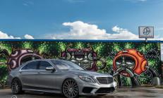 2015 Yeni Mercedes S 63 AMG'ye Ultimate Auto Dokunuşu