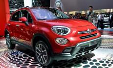 2015 Yeni Fiat 500X Teknik Özellikleri ve Türkiye Fiyatı