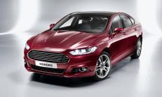 2015 Yeni Kasa Ford Mondeo Teknik Özellikleri ve Fiyatı Açıklandı