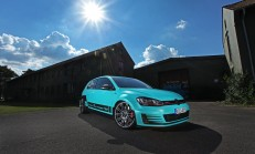 Cam Shaft Volkswagen Golf 7 GTI