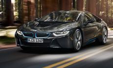 2015 Yeni BMW İ8 Teknik Özellikleri ve Türkiye Fiyatı