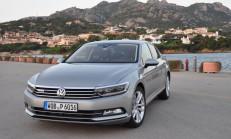 2015 Yeni Kasa Volkswagen Passat Türkiye Fiyatı Açıklandı
