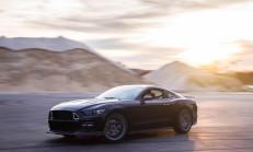 725 Beygirlik 2015 Ford Mustang RTR Duyuruldu