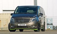 Hartmann Tuning 2014 Yeni Mercedes Vito