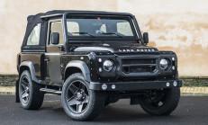 Kahn Design Land Rover Defender SVX