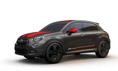 Mopar, 2016 Fiat 500X İçin Kollarını Sıvadı