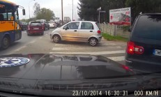 Paramedik Ambulans Şoförünün Trafikle Mücadelesini İzliyoruz