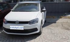 2014 Yeni Volkswagen Polo 1.0 MPi Trendline İnceleme