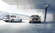 2015 Yeni Audi A6 Ülkemizde Satışa Sunuldu