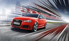 2015 Yeni Kasa Audi RS3 SportBack Teknik Özellikleri Açıklandı