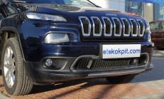 2015 Yeni Kasa Jeep Cherokee 2.0 9ATX Limited Dizel İncelemesi