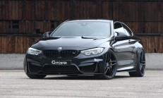 520 Beygirlik G-Power BMW M4