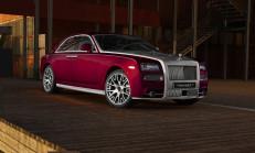 Mansory Rolls-Royce Ghost II