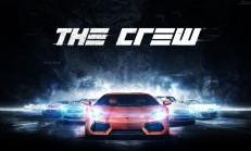 Sanal Yarış Dünyası 'The Crew' ile Devam Ediyor