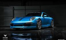 Vorsteiner Porsche 911 Carrera S