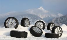 2014-2015 Sezonu Kış Lastik Testlerinin Sonuçları Açıklandı