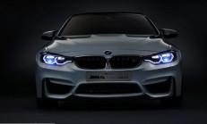 2015 CES 'e BMW M4, OLED Teknolojisiyle Damgasını Vurdu