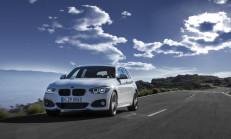 2015 Yeni BMW 1 Serisi Teknik Özellikleri ile Karşınızda