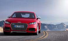 2015 Yeni Kasa Audi TT Coupe Teknik Özellikleri ve Türkiye Fiyatı