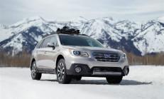 Karşınızda 2015 Yeni Kasa Subaru Outback ve Teknik Özellikleri
