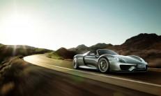 2015 Yeni Porsche 918 Spyder Teknik Özellikleri