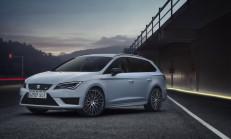 2015 Yeni Seat Leon ST Cupra Tanıtıldı