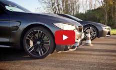 BMW M4 Mü Geçer Yoksa BMW İ8 Mi?