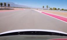 Lamborghini Huracan'ı Pistte İzleyelim