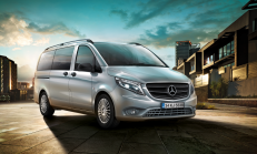 Mercedes-Benz Türk'ten 2015 Ocak Ayına Özel Fırsatlar