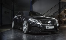 Prior Design Mercedes S Serisi (W222) PD800S