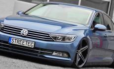 Streetec 2015 Volkswagen Passat B8 Yayınlandı