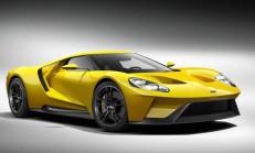 Yeni Kasa Ford GT Concept Tanıtıldı