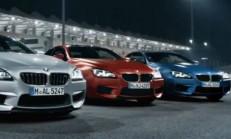 2015 BMW M6 Tanıtım Videosu Yayınlandı